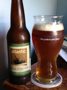 Atlantic New Guy IPA