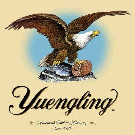 http://beerpulse.com/wp-content/uploads/2011/09/yuengling-eagle-logo.jpg